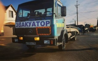 Эвакуатор в городе Михайловка Дмитрий 24 ч. — цена от 800 руб
