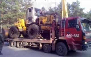 Эвакуатор в городе Иркутск Иван 24 ч. — цена от 500 руб