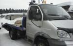 Эвакуатор в городе Чайковский Сергей 24 ч. — цена от 500 руб