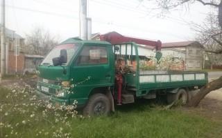 Эвакуатор в городе Майкоп Эвакуатор 24 ч. — цена от 800 руб