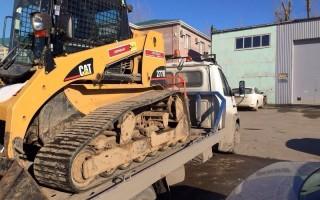 Эвакуатор в городе Зеленодольск Добрый Эвакуатор 24 ч. — цена от 500 руб