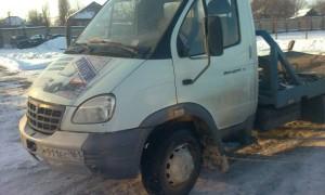 Эвакуатор в городе Шахты Эвокуатор 24 ч. — цена от 800 руб