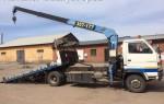 Эвакуатор в городе Улан-Удэ Абордаж 24 ч. — цена от 800 руб