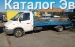 Эвакуатор в городе Уфа Авто Ангел 24 ч. — цена от 1000 руб