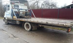 Эвакуатор в городе Остров Автопомощь 24 24 ч. — цена от 800 руб