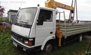 Эвакуатор в городе Первоуральск Евгений 24 ч. — цена от 800 руб