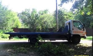 Эвакуатор в городе Пушкино Эвакуатор 24 ч. — цена от 800 руб