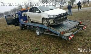 Эвакуатор в городе Черкесск Русик 24 ч. — цена от 800 руб