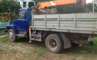 Эвакуатор в городе Кстово Алексей 24 ч. — цена от 600 руб