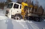 Эвакуатор в городе Ржев Михаил 24 ч. — цена от 800 руб