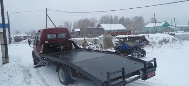 Эвакуатор в городе Кулебаки Михаил 24 ч. — цена от 800 руб