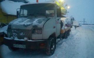 Эвакуатор в городе Нефтеюганск Эвакуатор 24 ч. — цена от 1000 руб