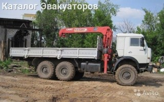 Эвакуатор в городе Отрадный Николай 24 ч. — цена от 800 руб