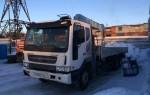 Эвакуатор в городе Мурманск СеверСпецТранс 24 ч. — цена от 800 руб