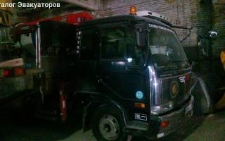 Эвакуатор в городе Комсомольск-на-Амуре Ярослав 8-20 ч. — цена от 800 руб