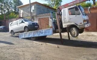 Эвакуатор в городе Березники Владимир 24 ч. — цена от 500 руб