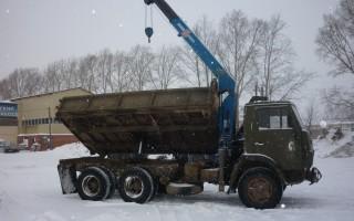 Эвакуатор в городе Нефтекамск Артур 24 ч. — цена от 800 руб
