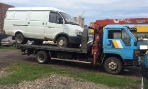 Эвакуатор в городе Железногорск Александр 24 ч. — цена от 800 руб