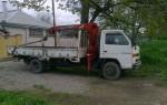 Эвакуатор в городе Пятигорск Александр 24 ч. — цена от 800 руб