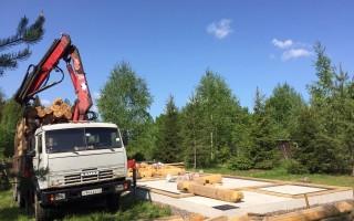 Эвакуатор в городе Гатчина Сергей 24 ч. — цена от 800 руб