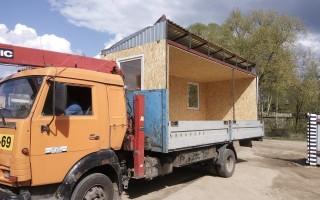 Эвакуатор в городе Солнечногорск Мария 24 ч. — цена от 800 руб