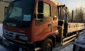 Эвакуатор в городе Мегион Спецтех 24 ч. — цена от 800 руб
