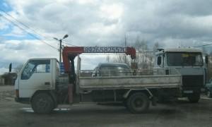 Эвакуатор в городе Павловский Посад Сергей 24 ч. — цена от 800 руб