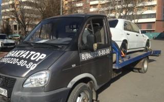Эвакуатор в городе Махачкала Эвакуатор 24 ч. — цена от 800 руб