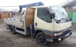 Эвакуатор в городе Прокопьевск Антон 24 ч. — цена от 800 руб