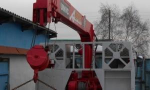 Эвакуатор в городе Троицк Ринат 24 ч. — цена от 500 руб