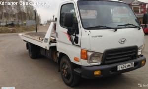 Эвакуатор в городе Камышлов Игорь 24 ч. — цена от 800 руб