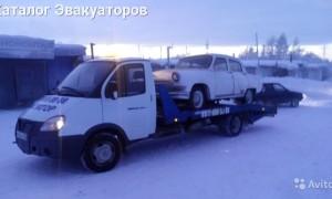 Эвакуатор в городе Мончегорск Сергей 24 ч. — цена от 800 руб