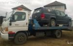 Эвакуатор в городе Серпухов Александр 24 ч. — цена от 800 руб