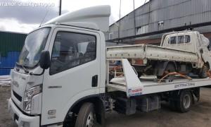 Эвакуатор в городе Подольск Алексей 24 ч. — цена от 1000 руб