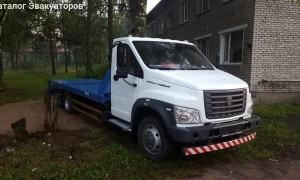 Эвакуатор в городе Пестово Эвакуатор 24 ч. — цена от 800 руб