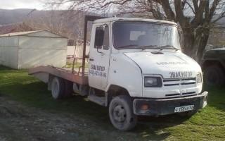 Эвакуатор в городе Геленджик Владимир 24 ч. — цена от 800 руб