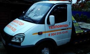 Эвакуатор в городе Кашин Илья 24 ч. — цена от 1000 руб