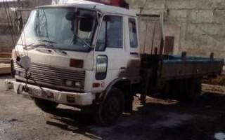 Эвакуатор в городе Барнаул Александр 24 ч. — цена от 1000 руб