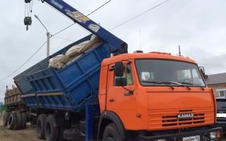 Эвакуатор в городе Мелеуз Александр 24 ч. — цена от 800 руб