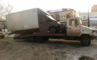 Эвакуатор в городе Архангельск Эвакуатор 24 ч. — цена от 800 руб