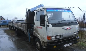Эвакуатор в городе Новоалтайск Сергей 24 ч. — цена от 500 руб