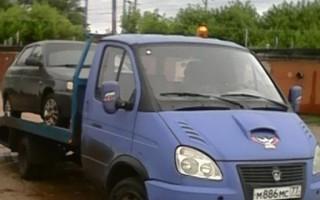 Эвакуатор в городе Саранск Служба Аварийных Комиссаров 24 ч. — цена от 800 руб