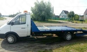 Эвакуатор в городе Уварово Денис 24 ч. — цена от 800 руб