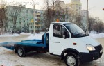 Эвакуатор в городе Чайковский Илья 24 ч. — цена от 500 руб