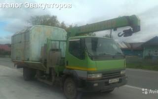 Эвакуатор в городе Верхняя Пышма Салават 24 ч. — цена от 800 руб