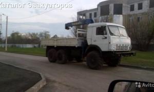 Эвакуатор в городе Руза Роман 24 ч. — цена от 800 руб