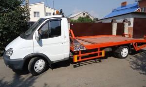 Эвакуатор в городе Азов Эдуард 24 ч. — цена от 800 руб