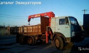 Эвакуатор в городе Котельниково Магомед 24 ч. — цена от 800 руб