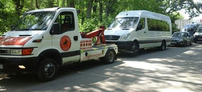 Эвакуатор в городе Пенза Авторейнджер 24 ч. — цена от 1000 руб