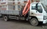 Эвакуатор в городе Бугульма Ильнур 24 ч. — цена от 800 руб